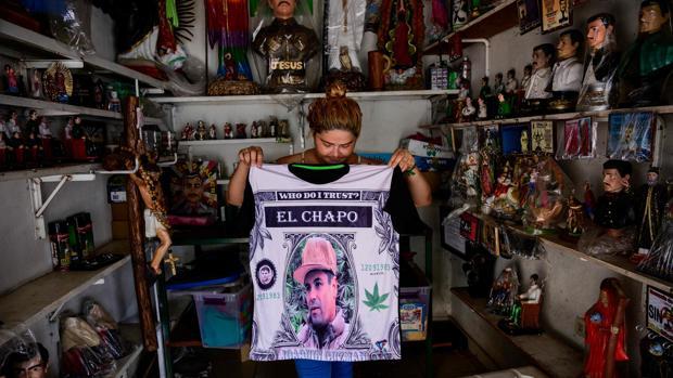 El porqué de la admiración por el «Chapo» Guzmán