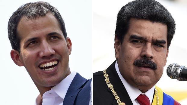 Maduro aceptaría presidenciales con garantías a cambio de un levantamiento de sanciones, según «El Nacional»
