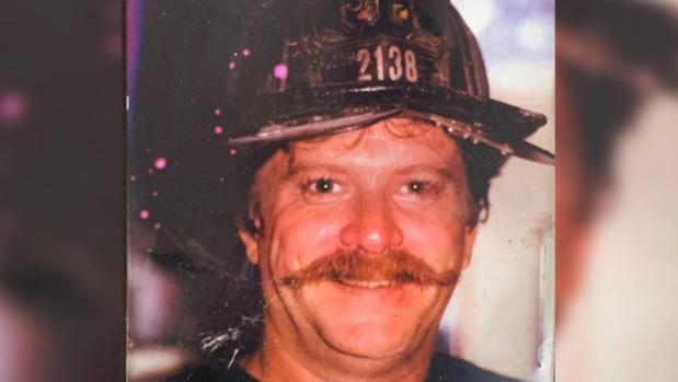 Muere Richard Driscoll, uno de los «héroes» del 11-S, y ya son 200 los bomberos fallecidos por las secuelas