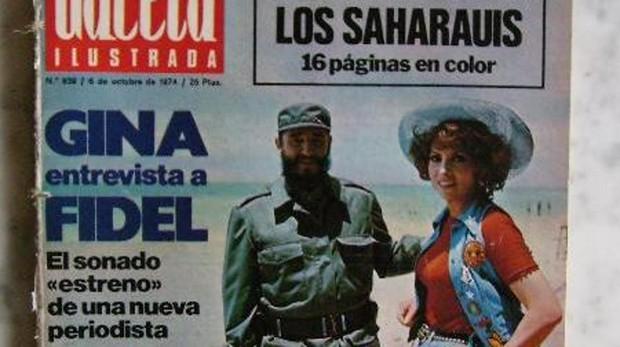 Fidel Castro, el mito sexual y revolucionario que fabricó «Playboy»