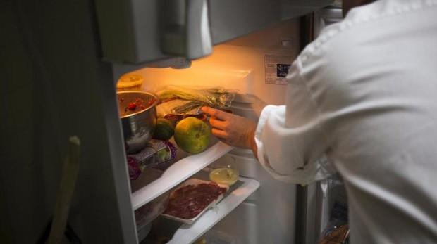 Los hermanos siempre se habían preguntado qué guardaba su madre en el congelador
