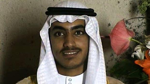 EE.UU. anuncia la muerte del hijo y posible sucesor de Osama bin Laden