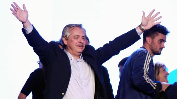 Alberto Fernández, el «tipo común» que hizo las paces con Cristina para ganarle a Macri