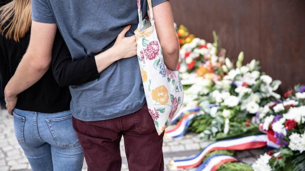 «El día que se levantó el Muro de Berlín fue el último que vi a mi madre»