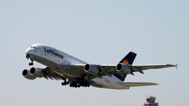Alemania se plantea limitar el número de vuelos por ciudadano