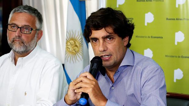Macri elige a Hernán Lacunza como nuevo ministro de Hacienda