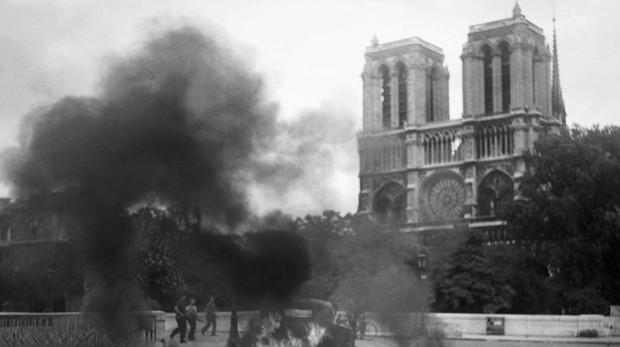 El día en que París se salvó de la destrucción total