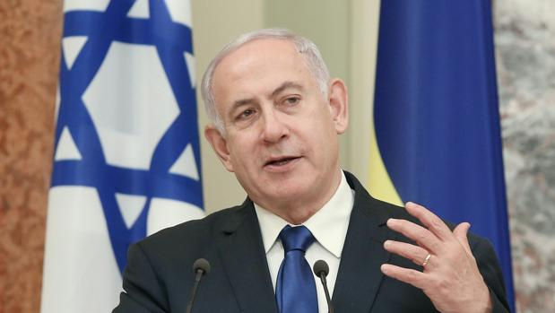 El primer ministro israelí, Benjamín Netanyahu, en una imagen reciente