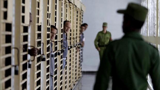 Amnistía Internacional reconoce cinco nuevos presos de conciencia en Cuba