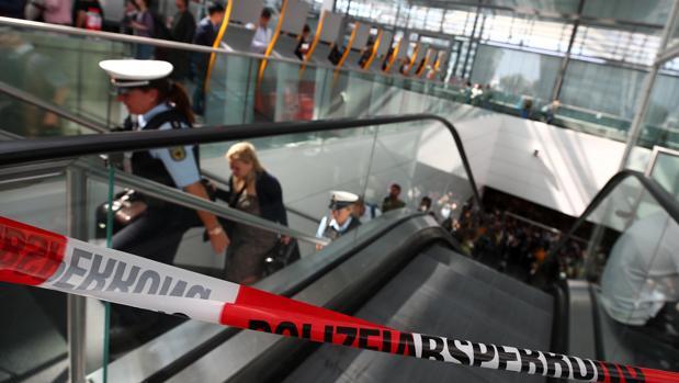 La cuantiosa multa a la que podría enfrentarse el español que provocó el caos en el aeropuerto de Múnich