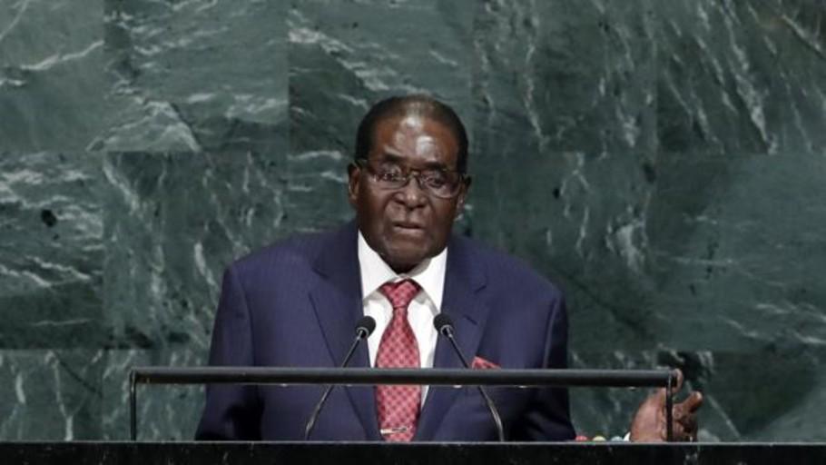 El tirano Mugabe, declarado héroe nacional tras su muerte