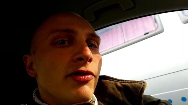 Stephan Balliet, identificado como el autor del ataque en Halle (Alemania)