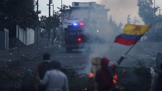 La crisis económica que dejó Correa en Ecuador