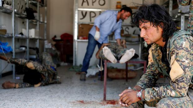 ¿Cómo afecta a España la aventura turca en Siria?