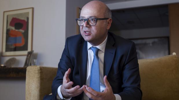 «En lugar de sancionar a Turquía, España y la UE deberían ayudarnos»