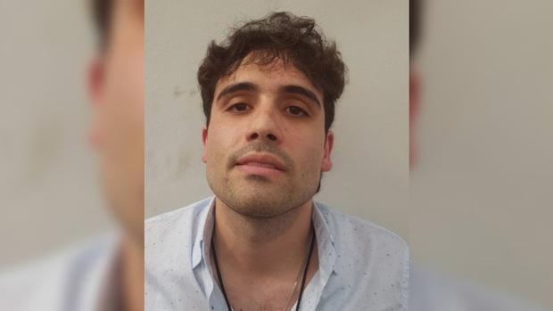 Capturan al hijo del Chapo Guzmán y después lo liberan «por seguridad»