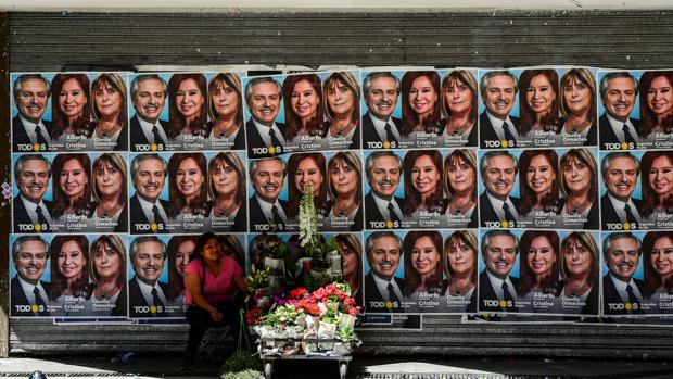 Macri confía en forzar una segunda vuelta para frenar al kirchnerismo