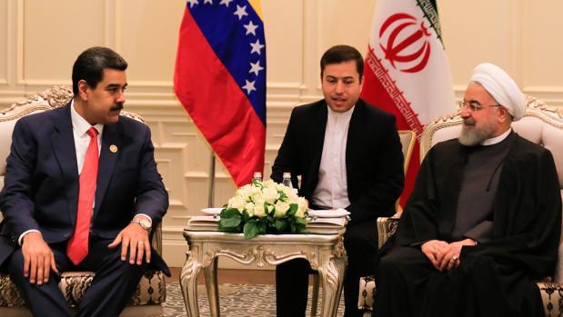 Irán se suma a la gran campaña de injerencia en las democracias latinoamericanas