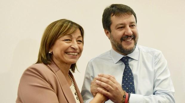 Revolución electoral en Umbria: se rompe la alianza de izquierdas tras su estrepitoso fracaso