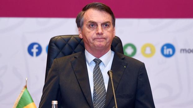 El efecto «Alberto» pone en alerta a Bolsonaro y la región