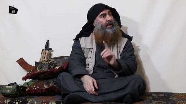 Daesh nombra un nuevo líder para sustituir a Al Bagdadi