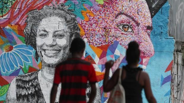 Bolsonaro dispara contra la pista que lo vincula a la muerte de Marielle Franco