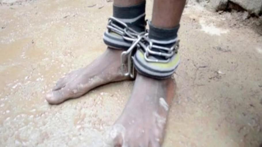 Liberan a 259 personas esclavizadas en un centro ilegal ubicado en una mezquita de Nigeria