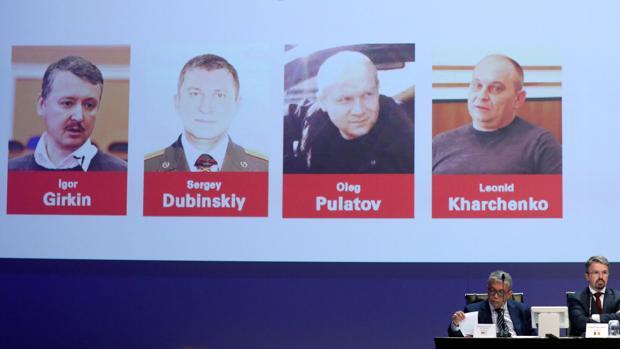 Nuevos indicios de la implicación de Moscú en el derribo del avión malasio