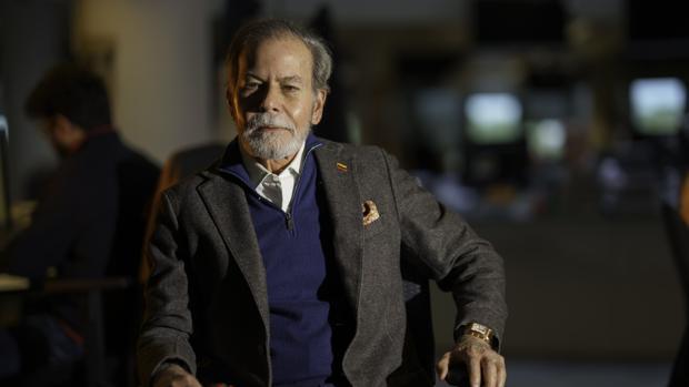 Diego Arria: «La principal agencia humanitaria de Venezuela es la diáspora»
