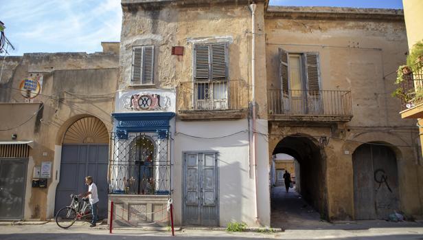 Sicilia, la Italia vaciada