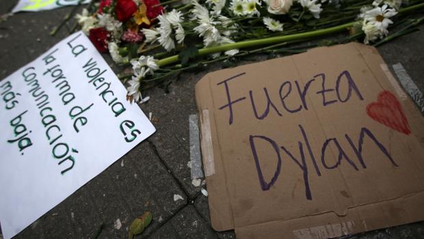 Conmoción en Colombia tras la muerte de un joven estudiante herido por la Policía en las protestas