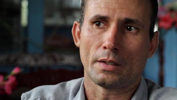 El régimen cubano fracasa en su intento por desacreditar al disidente José Daniel Ferrer