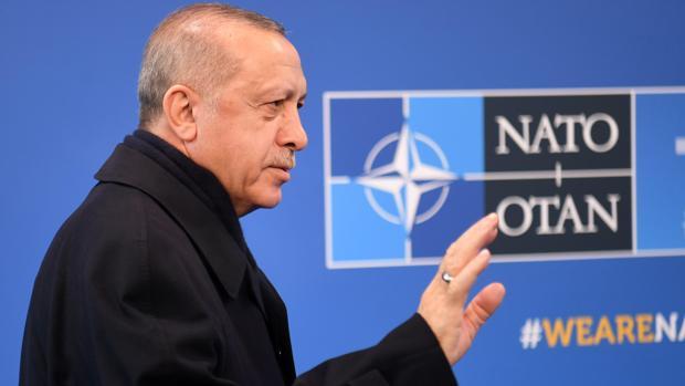 Erdogan, el «tercer hombre» que amenaza con chafar la Cumbre de la OTAN