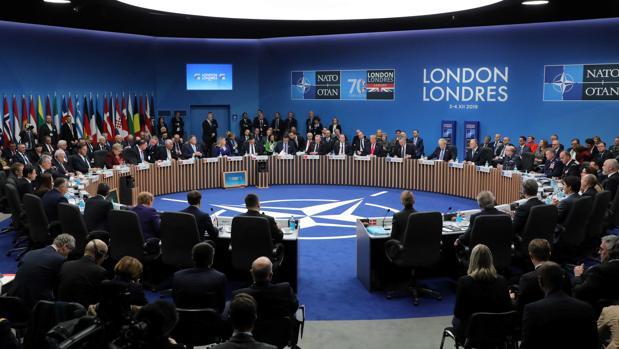 La OTAN incluye por primera vez «la influencia de China» como un desafío