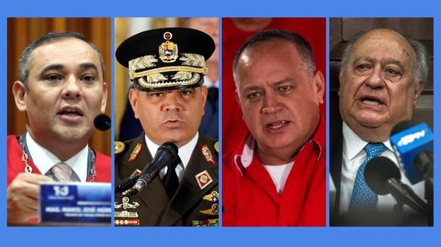 Quién es quién en la operación para buscar una «tercera vía» sin Maduro ni Guaidó en Venezuela