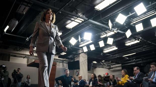 Los republicanos aseguran que fracasará el «impeachment»