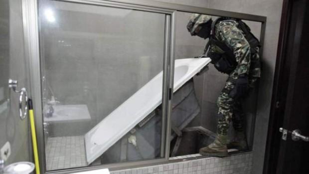 México no halla compradores para las mansiones del Chapo