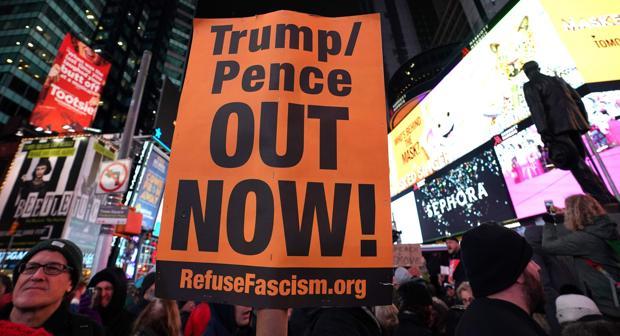 Preguntas y respuestas sobre el «impeachment»: ¿si Trump es destituido puede volver a ser candidato?