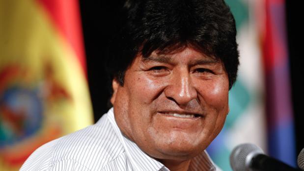 La misión europea confirma que Evo Morales amañó las elecciones anuladas