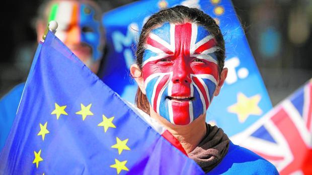 El Brexit multiplica por diez el número de británicos que quieren ser belgas