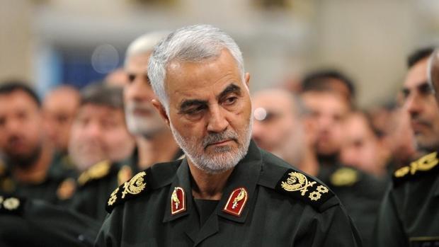 General Soleimani, el arquitecto de la guerra sucia iraní por el control de Oriente Próximo