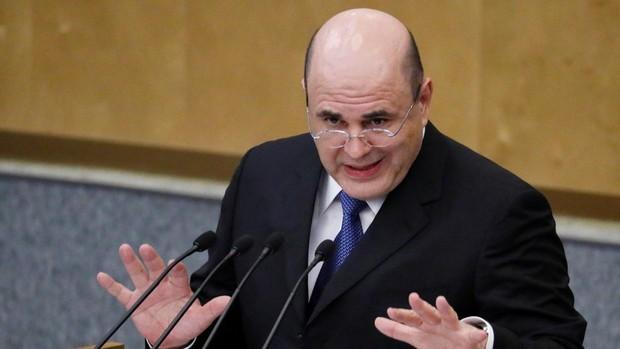 El Parlamento ruso ratifica por abrumadora mayoría el nombramiento del nuevo primer ministro