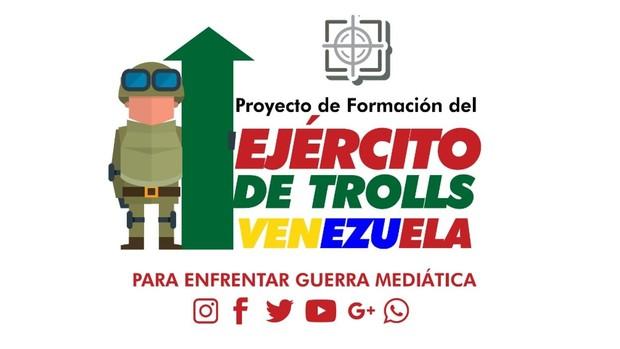 Las plataformas digitales bloquean la maquinaria de injerencias de Maduro