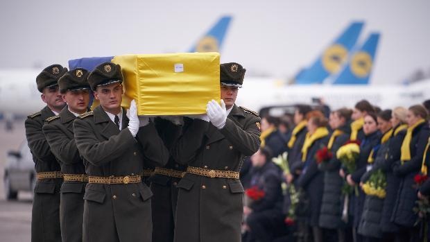 Irán confirma que dos misiles de sus Fuerzas Armadas derribaron el avión ucraniano