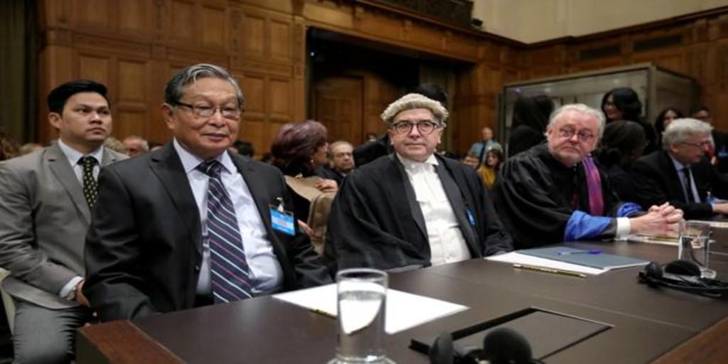 El Tribunal de la ONU ordena a Myanmar que protega a la minoría musulmana «rohinyá»