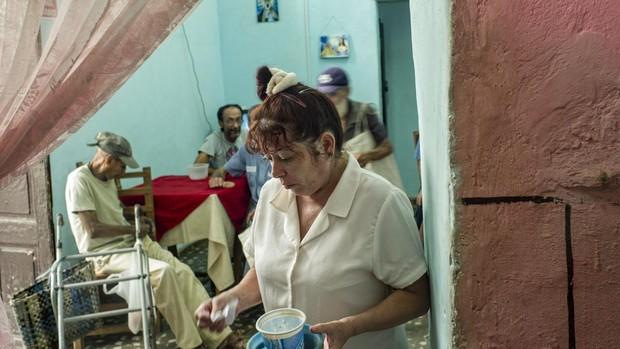 El régimen cubano insiste en negar la crisis económica