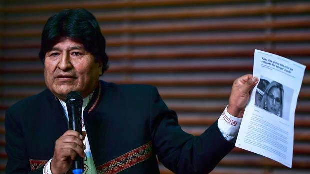 Inhabilitado un tercio de los candidatos a las elecciones en Bolivia, entre ellos Morales