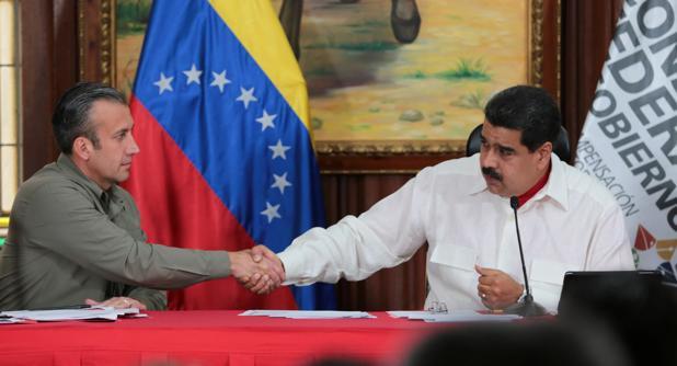 Un informe de la ONU acusa a Venezuela de apoyar el narcotráfico