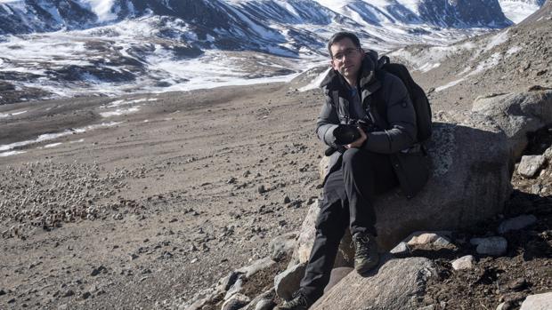 Zigor Aldama, periodista: «Mongolia conquistó China, pero hoy es China la que conquista Mongolia»