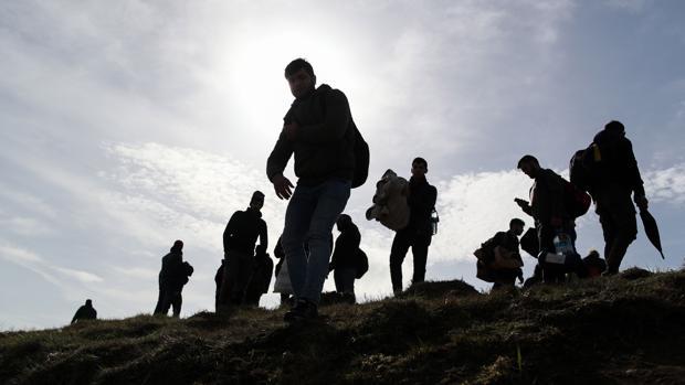 Amnistía denuncia que los refugiados sean víctimas del «juego político» entre la UE y Turquía